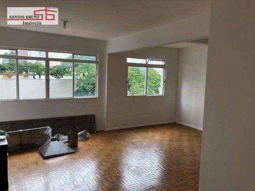 Imagem 1 de 11 de Apartamento Com 2 Dormitórios À Venda, 90 M² Por R$ 900.000,01 - Perdizes - São Paulo/sp - Ap4206