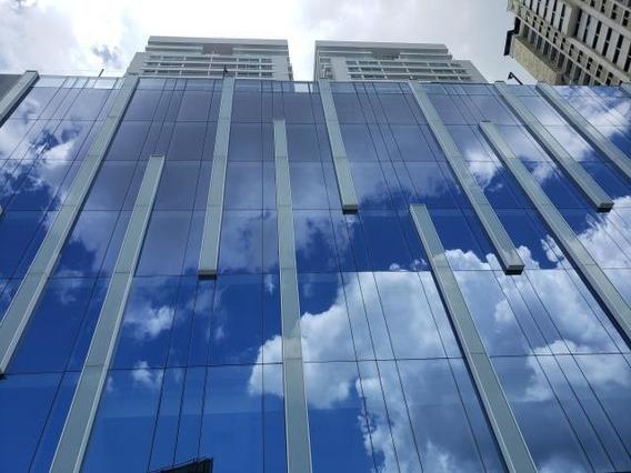 Apartamento En Venta San Francisco, Panamá 20-2822 Pt