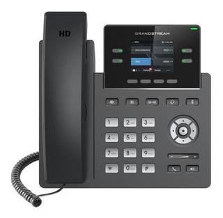 Telefono Ip Grandstream Grp2612p 2 Sip 16 Teclas Virtuales