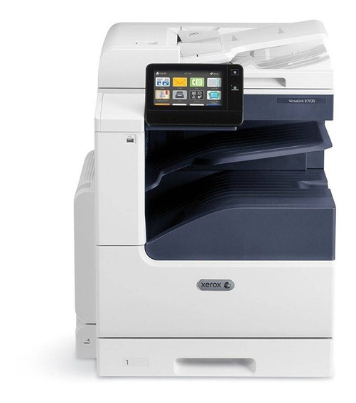 Xerox Multifuncional Laser Mono A3 Versalink B7025