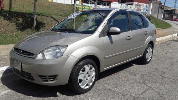 Ford Fiesta 1.6 2005 Completo