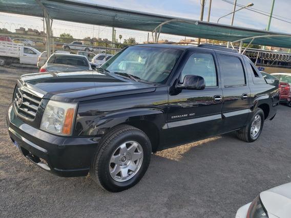 Cadillac Escalade 2003