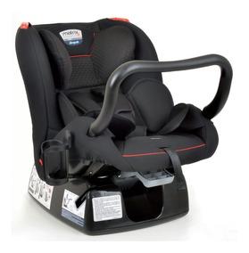 Cadeirinha Cadeira De Carro Burigotto Matrix Evolution Red