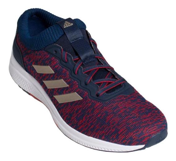 Tênis Running adidas Masculino Chronus M H68536 Azul