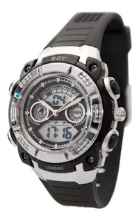 Reloj Unisex Boy London 7228 Agente Oficial