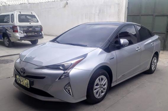 Carro Toyota Prius 2016 4p Km 35.000