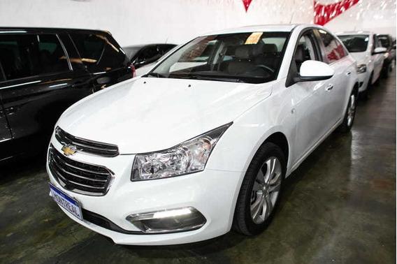 Chevrolet Cruze Ltz 1.8 16v Aut.