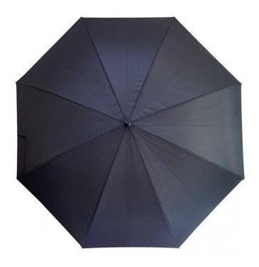Sombrilla/paraguas Free Home Golf Negra Sombrilla/pa Tk346