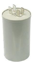 Capacitor 10uf 400v Weg Para Partida De Motores