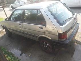 Subaru Subaru Justy 1.2 4×4 1.2 Año 89 4×4