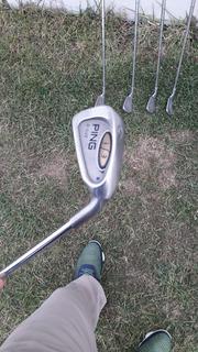 Set De Hierros De Golf Ping I/3