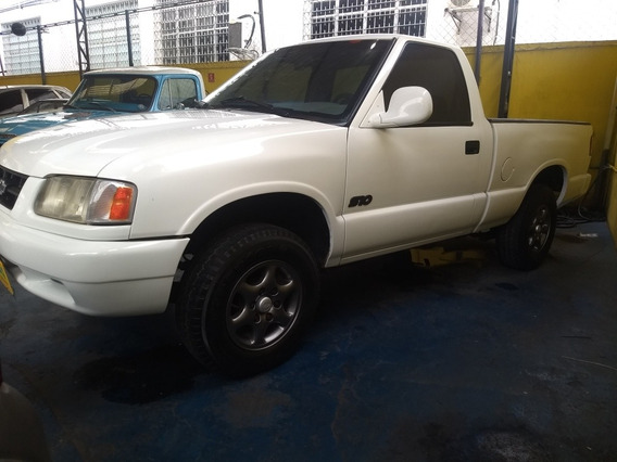 Chevrolet S10 Cabine Simples 2.2