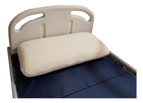 Imagen 1 de 8 de Almohada King Size Memory Foam - Ortopedica