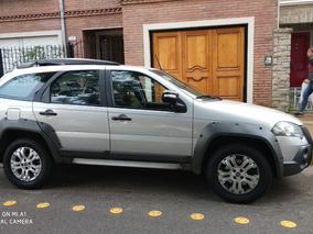 Fiat Palio 1.6 Adventure Extreme