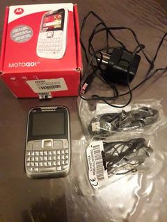 Celular Motogo!!!