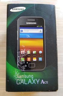 Smartphone Samsung Galaxy Ace Gt-s5830c