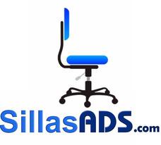 Asesoría En Reparación Sillas Oficina Y Compra Refacciones