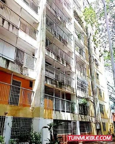 Apartamentos En Venta Av.bolivar 19-13868 Mz 04244281820