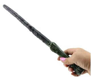Varita Harry Potter Accesorio Para Disfraz 35cm