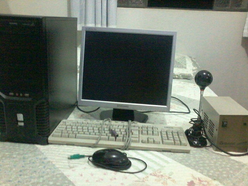 Computador Positivo Completo