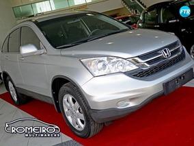 Honda Crv Lx 4x2 2.0 16v, Ndo0449