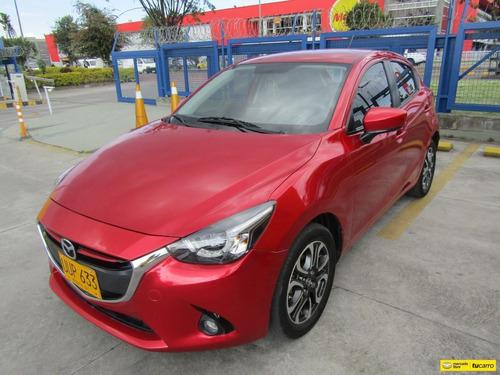 Mazda 2 1.5 Grand Touring