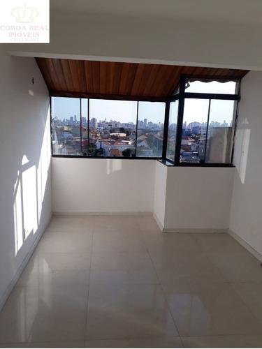 Imagem 1 de 27 de Apartamento Duplex Na Vila Matilde - Ap00376 - 68387870