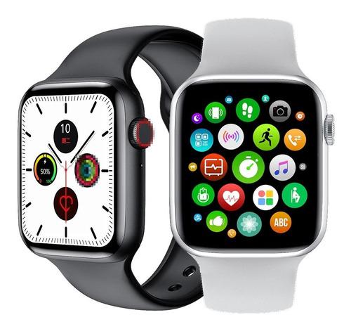 Relogio Inteligente Smartwatch Iwo12 Lite Pro C/ Nota Fiscal