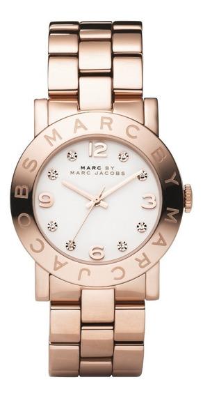 Relógio Marc Jacobs Amy Mbm3077
