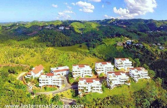 Vendo Villas De 2 Niveles 5 Hab/ 405 Mt2 Las Terrenas, Saman