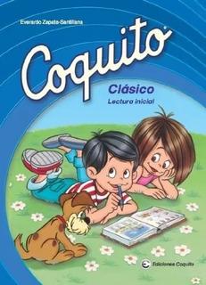 Libro Coquito Clásico Lectura Inicial En Digital Pdf