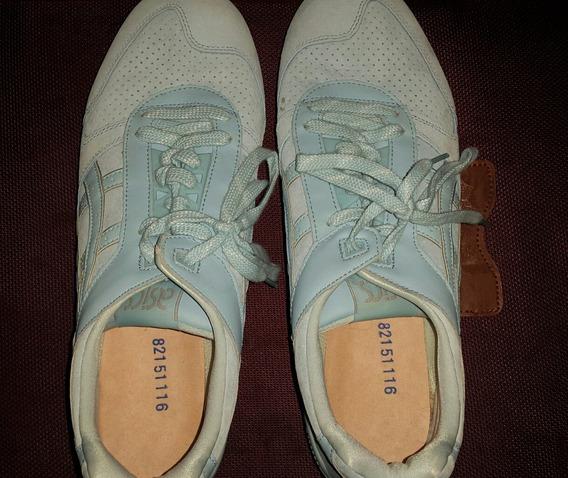 Zapatos Caballero Marca Asics