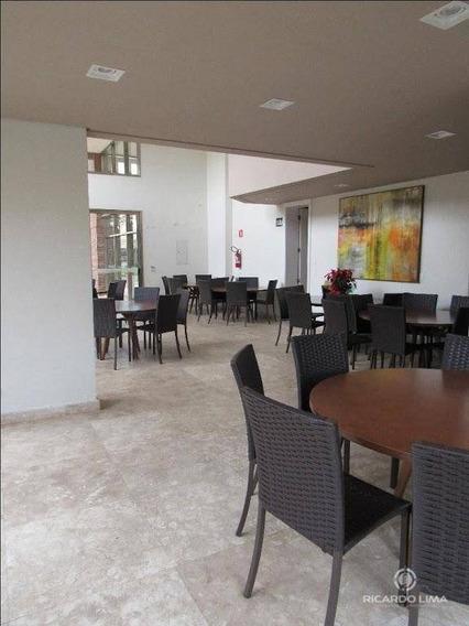 Apartamento Residencial À Venda, Centro, Piracicaba. - Ap0682