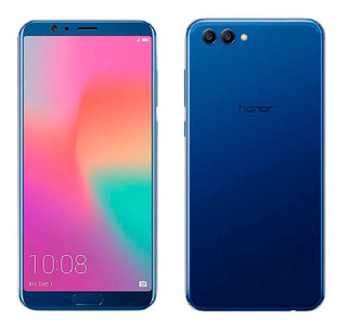 Smartphone Honor View 10, 6.0 1080x2160, Android 8.0, Lte,