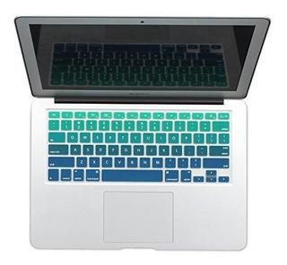 Funda De Silicona Para Teclado De Macbook Air De 13 Pulgadas