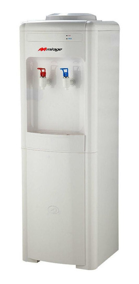 Dispenser de agua Mirage Disx 10 Blanco 110V