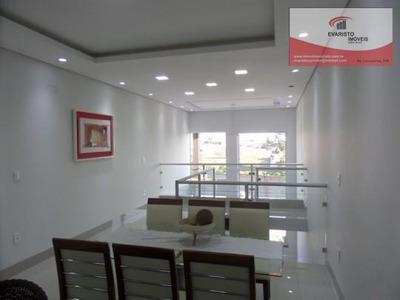 Casa Em Condomínio Para Venda, Porto Real V, 3 Dormitórios, 1 Suíte, 3 Banheiros - 3031