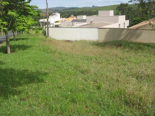 Imagem 1 de 4 de Lotes Em Condomínio Para Comprar No Alphaville Em Nova Lima/mg - 1117