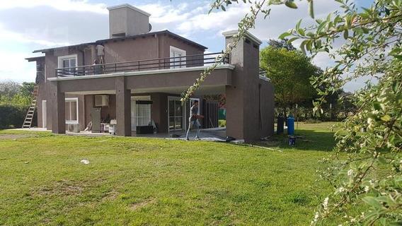 Oportunidad Consulte!!! Casa A La Venta 4 Dormitorios Y 3 Baños - Country San Isidro