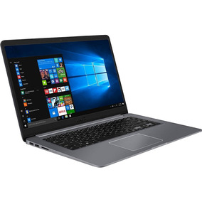 Notebook Asus Vivobook X510ur-bq166t I5 8gb Geforce 930mx