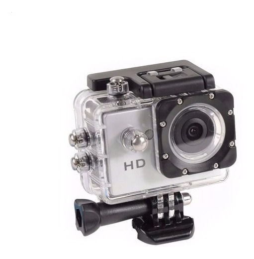 Câmera Filmadora Esportes Full Hd 720p Tomate Mt-1081