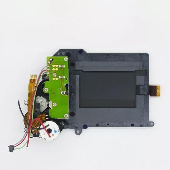Obturador D610 - D600 Novo Sob Encomenda E C/ Garantia