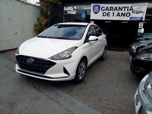 Hyundai Hb20s 1.0 12v Vision Pack 21/21-0km/ Preço Real!