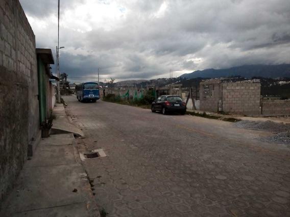 Alquilo Terreno Con Local De 212 M San Jose De Moran Carap