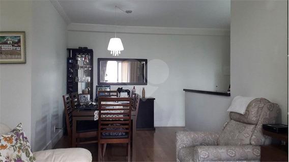 Apartamento A Venda Na Chácara Agrindus - 273-im390171