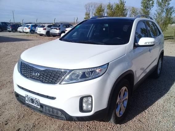 Kia Sorento 2.4 Ex 4x2 6at
