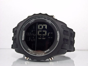 Relógio Masculino Esportivo Potenzia Anti Shock Militar