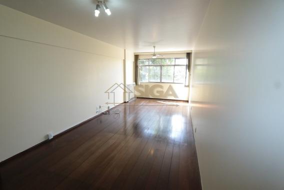 Apartamento Em Centro - Nova Friburgo - 110