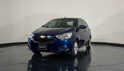 Imagen 1 de 15 de 117900 - Chevrolet Aveo 2020 Con Garantía