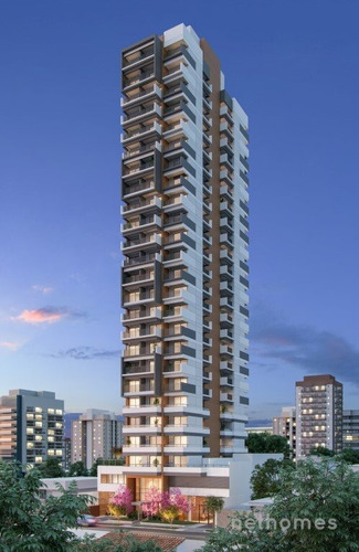 Imagem 1 de 12 de Apartamento - Paraiso - Ref: 21265 - V-21265